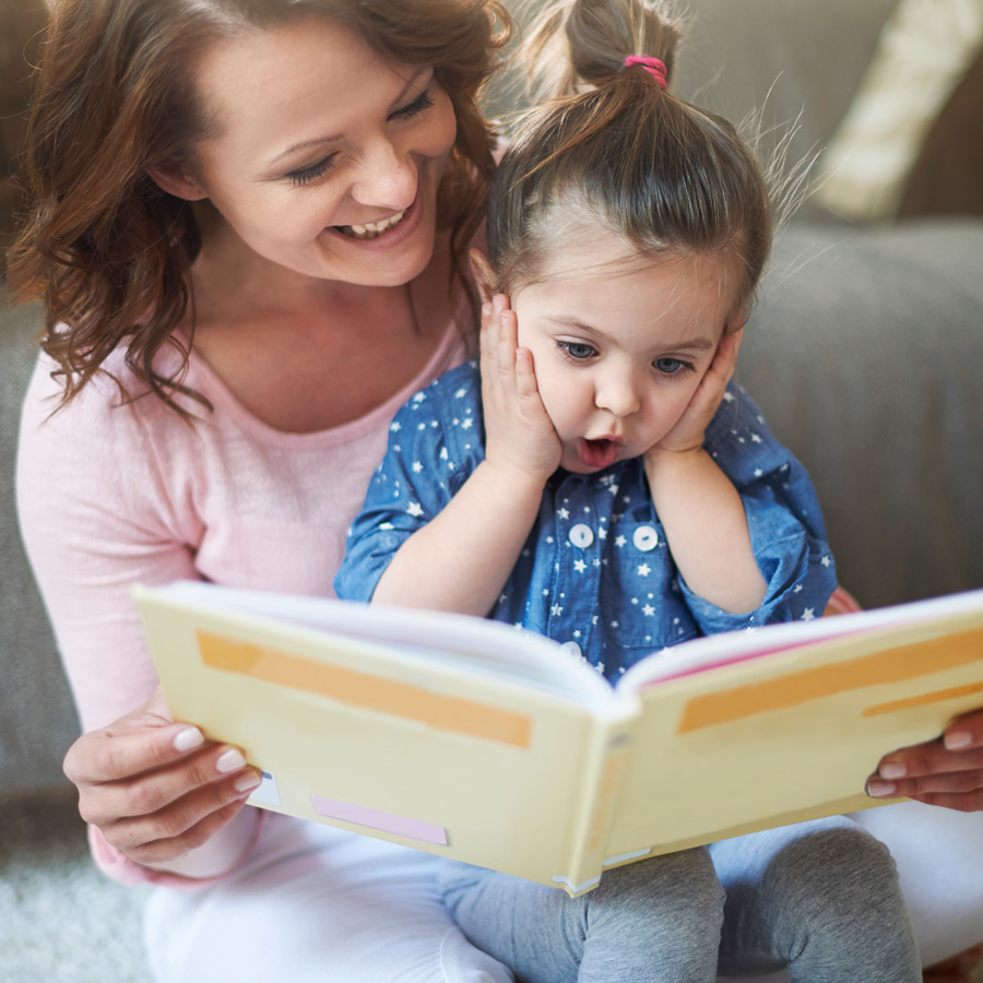 Tips for Toddlers' Language & Literacy   Children's Literacy Programs