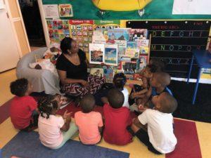 Reading Heroes | Children's Literacy Volunteers | Read Charlotte